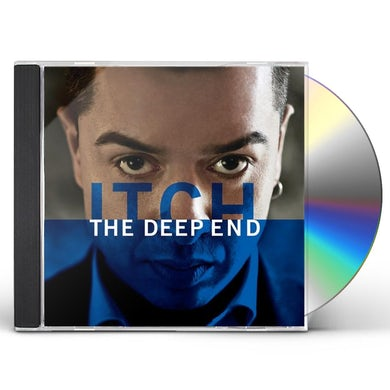 Itch DEEP END CD