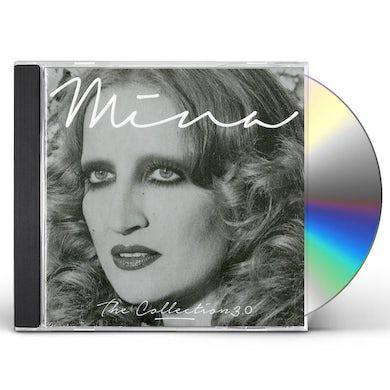 Mina COLLECTION 3. 0 CD