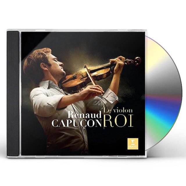 Renaud Capucon LE VIOLION ROI CD