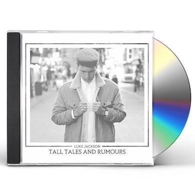 Luke Jackson TALL TALES & RUMOURS CD