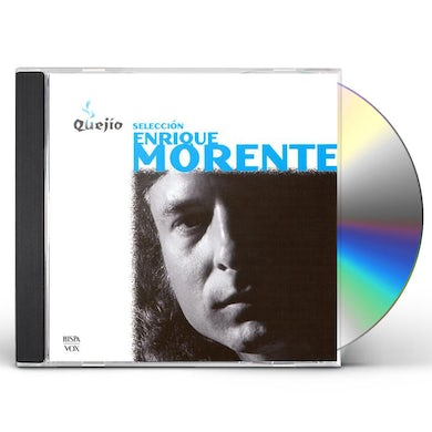 Enrique Morente SELECCION CD