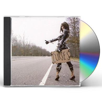 Rye Coalition CURSES CD