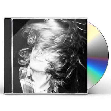 Ty Segall SINGLES 2007-2010 CD
