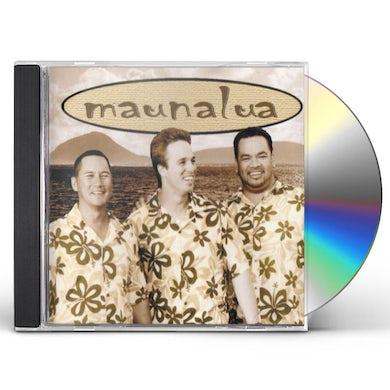 MAUNALUA CD