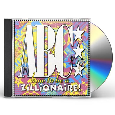 Abc HOW TO BE A ZILLIONAIRE CD