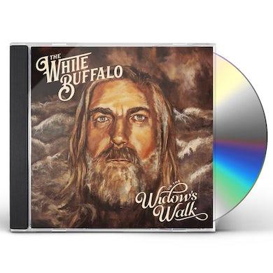 The White Buffalo  ON THE WIDOWS WALK CD