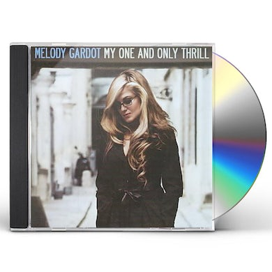 Melody Gardot My One And Only Thrill CD