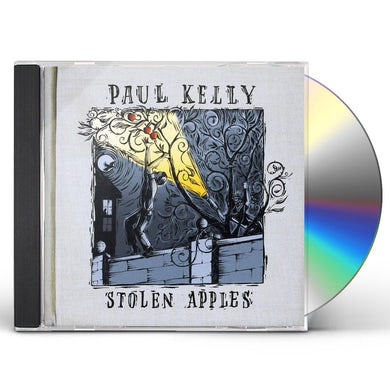 Paul Kelly STOLEN APPLES CD