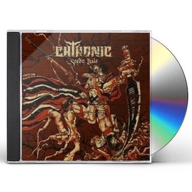 Chthonic SEEDIQ BALE CD
