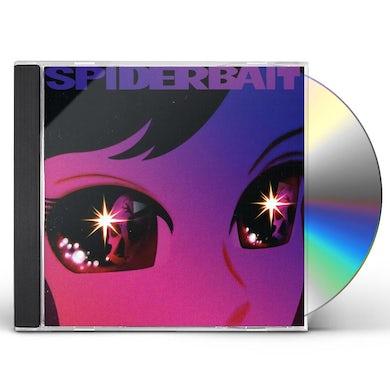 SPIDERBAIT CD