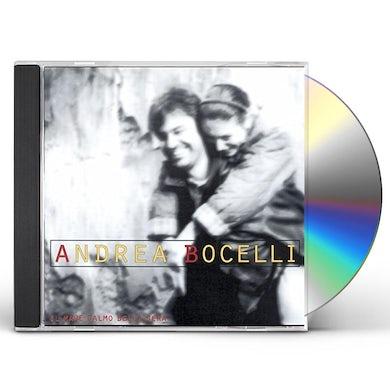 Andrea Bocelli IL MARE CALMO DELLA SERA CD