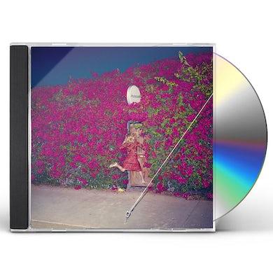 Feist PLEASURE CD