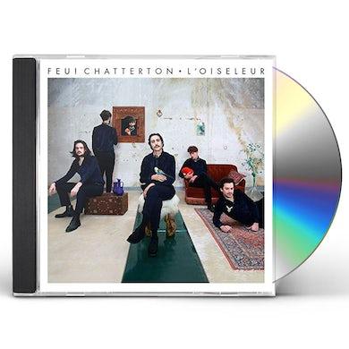 Feu Chatterton L'OISELEUR CD