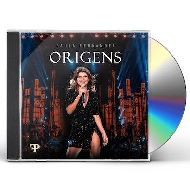 ORIGENS CD