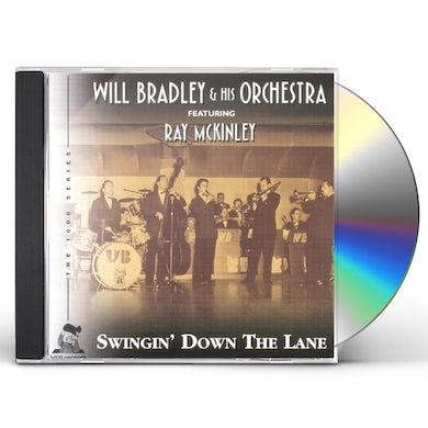 SWINGIN DOWN THE LANE CD