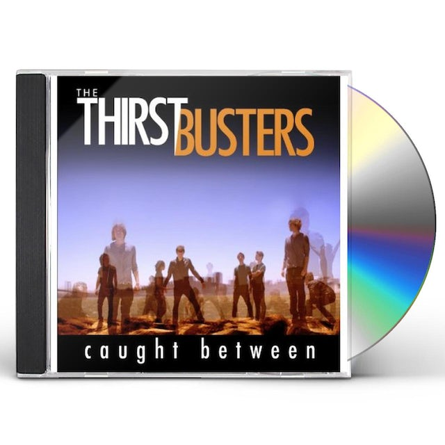 Thirstbusters