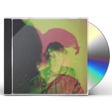 MIKAL CRONIN CD