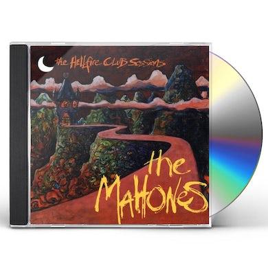 MAHONES HELLFIRE CLUB SESSIONS CD