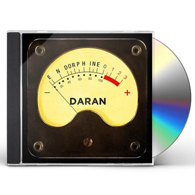 Daran ENDORPHINE CD