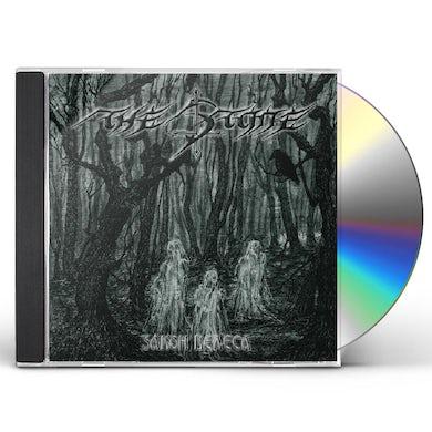 Stone ZAKON VELESA CD