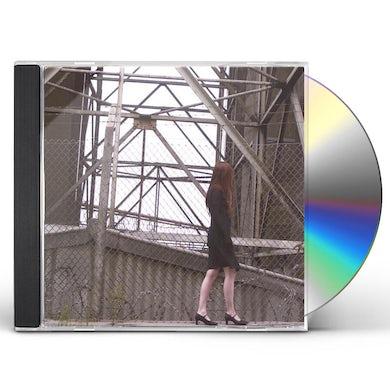 Redzone DIGITALFLESH CD