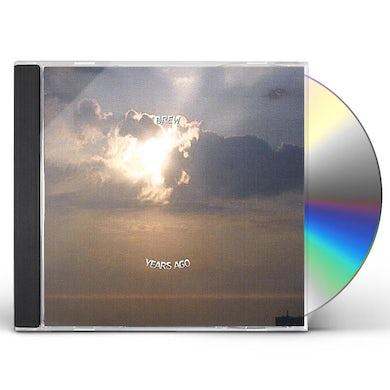 Drew YEARS AGO CD