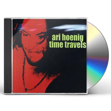 TIME TRAVELS CD