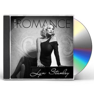 Lyn Stanley LOST IN ROMANCE CD