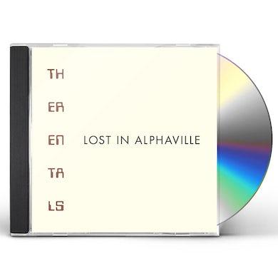 LOST IN ALPHAVILLE CD