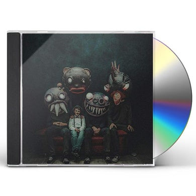 Tripsitter OTHER SIDE OF SADNESS CD