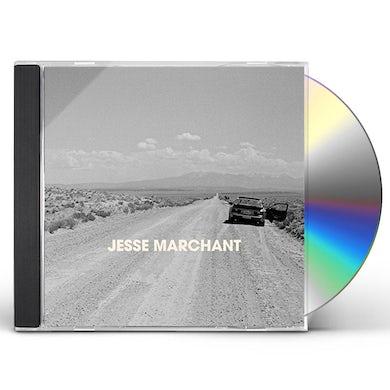 Jesse Marchant CD