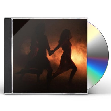 L'Orange ORCHID DAYS CD