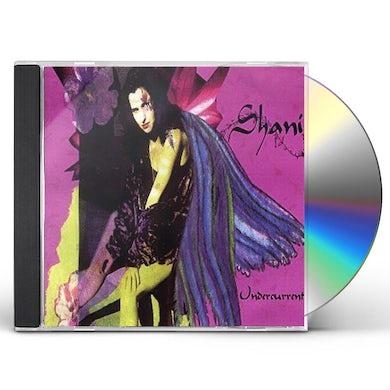 Shani UNDERCURRENT CD