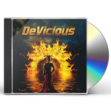 Devicious REFLECTIONS CD