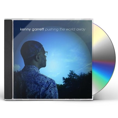 Pushing The World Away CD