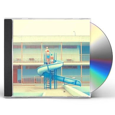 Day MIDNIGHT PARADE CD