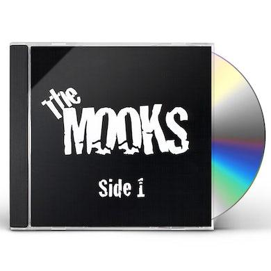 Mooks SIDE 1 CD