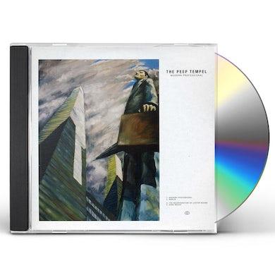 PEEP TEMPEL MODERN PROFESSIONAL CD