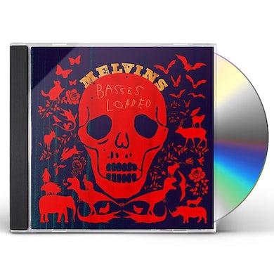 Melvins BASSES LOADED CD