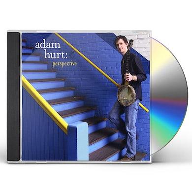 Adam Hurt PERSPECTIVE CD