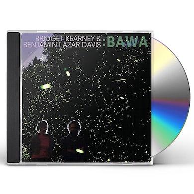 Bridget Kearney & Benjamin Lazar Davis BAWA CD