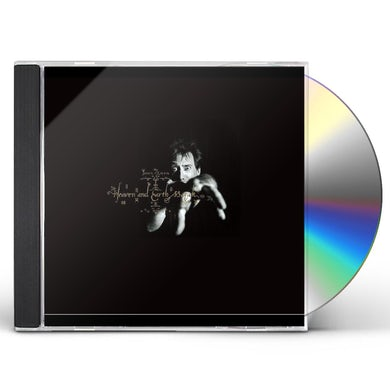 John Zorn HEAVEN AND EARTH MAGICK CD