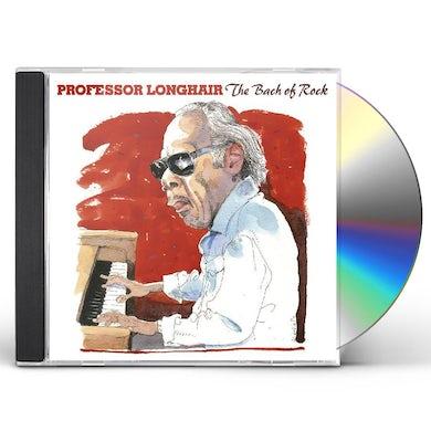 Professor Longhair BACH OF ROCK CD