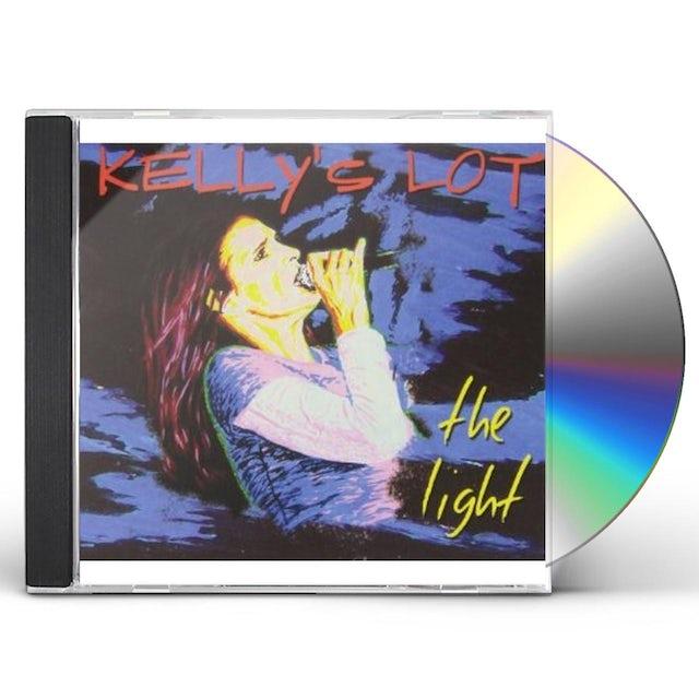 Kelly'S Lot LIGHT CD