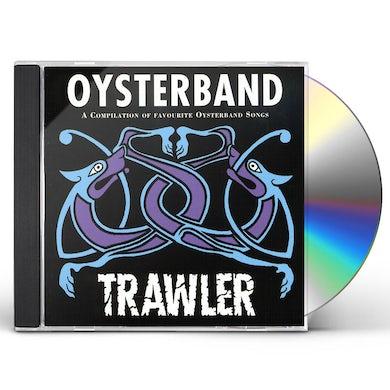 Oysterband TRAWLER CD