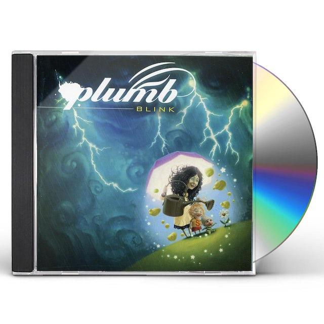 Plumb BLINK CD