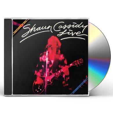 Shaun Cassidy THAT'S ROCK 'N' ROLL CD