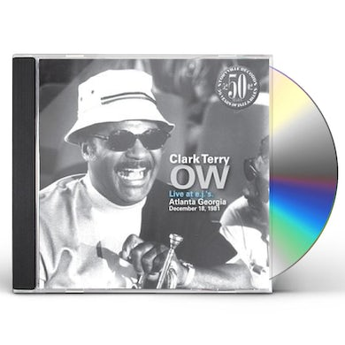 Clark Terry OW CD