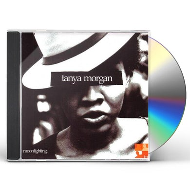 Tanya Morgan MOONLIGHTING CD