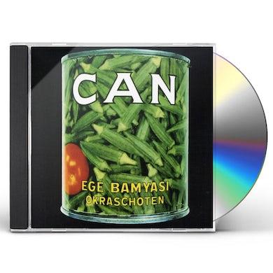 Can EGE BAMYASI CD